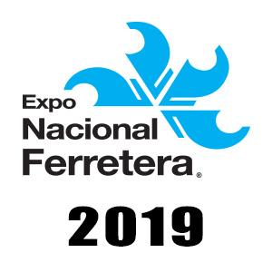 Gushi to Present at EXPO NACIONAL FERRETERA 2019 in Mexico on September 05-07