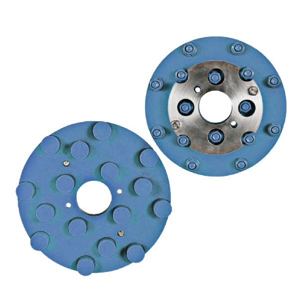 Diamond Wheels For Automatic Polishing Machine