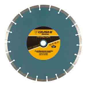 General purpose diamond blade
