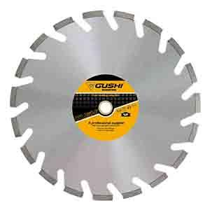Hard Materials diamond saw blade