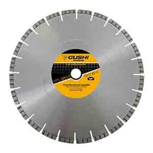 Masonry Turbo Diamond Blade