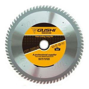 TCT Fine Cut Off Saw Blade For Wood Applications