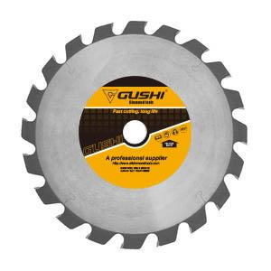 TCT construction saw blade