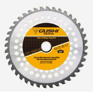 TCT grass cutting blade for brush cutter