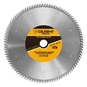 TCT laminated panels cutting saw blade