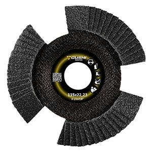 Unique series Flap disc