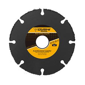 Woodplus​ Carbide Multie Wood Cutting Wheel