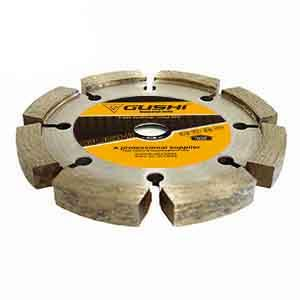 Heavy Duty Tuck point diamond blade